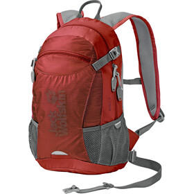 Jack Wolfskin Velocity 12 Daypack mexican pepper